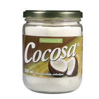 kokosfett utan kokossmak